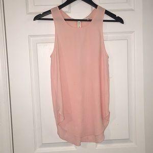 Wilfred sleeveless blouse